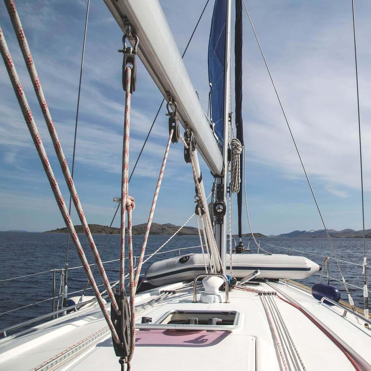 Yacht Services | Yacht Services Croatia